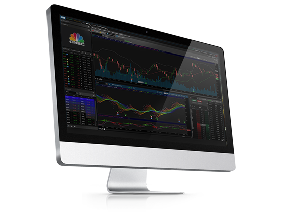 Thinkorswim Trading Software